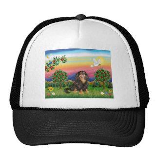 Bright Country - Cavalier (BT-R) Trucker Hat