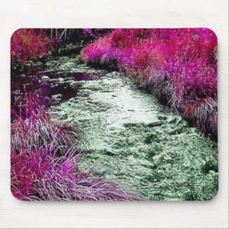 bright creek mouse pad