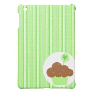 Bright Cupcake iPad Mini Cases