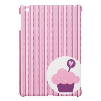 Bright Cupcake iPad Mini Case