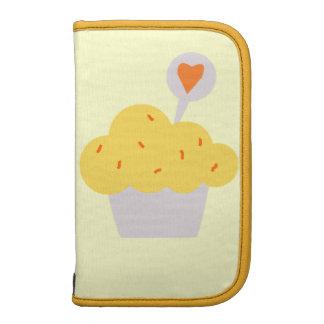 Bright Cupcake Organizer