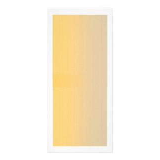 Bright Design Book Mark Rack Card