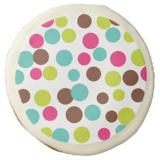 Bright Dots Cookies