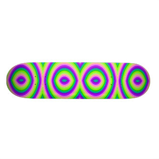 Bright Enough For You? Skateboard Deck
