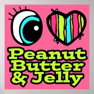 Peanut Butter Posters, Peanut Butter Prints, Art Prints ...
