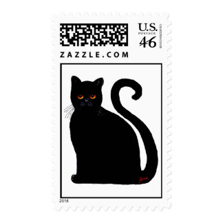 Bright Eyes Solo Stamp