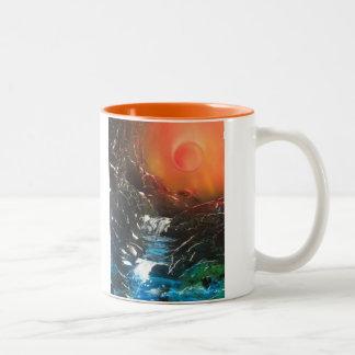 Bright Falls Mugs