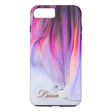 85leobar85 Bright fantasy iPhone 8 plus/7 plus case
