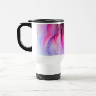 Bright fantasy travel mug