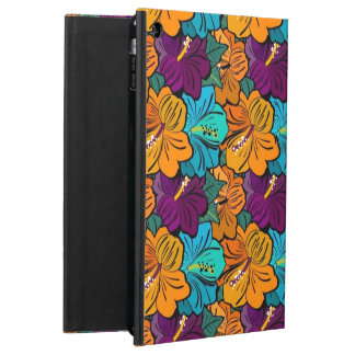 Bright Flower iPad Air Case (with kickstand!)