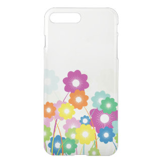 Bright Flowers iPhone 8 Plus/7 Plus Case