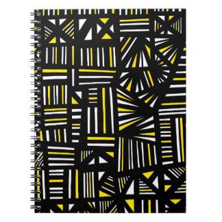 Bright Friendly Courteous Intelligent Notebook