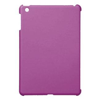 Bright Fuschia Purple Color iPad Mini Case