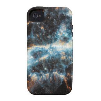 Bright Gaseous Nebula Case-Mate iPhone 4 Cover