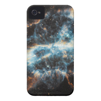 Bright Gaseous Nebula iPhone 4 Covers