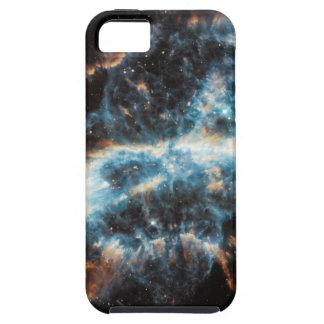 Bright Gaseous Nebula iPhone 5 Covers