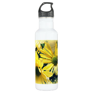 Bright Gems of Earth Water Bottle