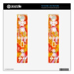 Bright (Geo Trip) Skins For Wii Remotes