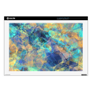 Bright Glass Skin For Laptop