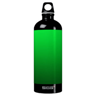 Bright Green Fade SIGG Traveller 1.0L Water Bottle