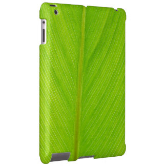 bright green fresh leaf