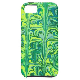 Bright Green iPhone SE/5/5s Case