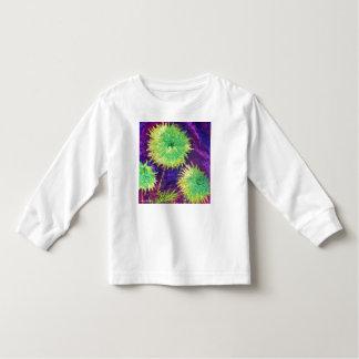 Bright Green Mums Shirts