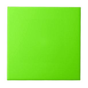 Bright Green Tile
