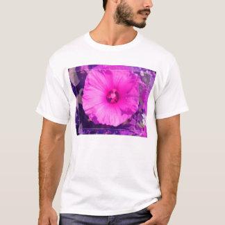 Bright Hibiscus T-Shirt