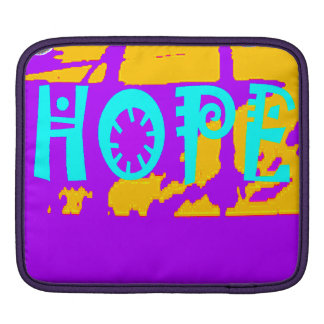 Bright Hope Electronics Sleeves iPad  Rickshaw art