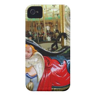 Bright Horse. iPhone 4 Case