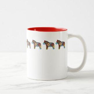 Bright Horse Mug