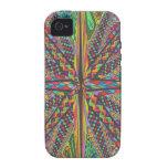 Bright Idea Design Case-Mate iPhone 4 Case