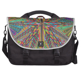 Bright Idea Design Bag For Laptop