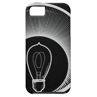 Bright Idea iPhone 5 case