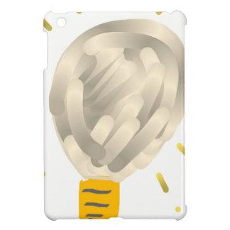 Bright idea light bulb cover for the iPad mini