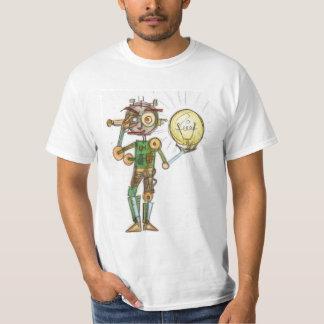 Bright Idea Man T-Shirt