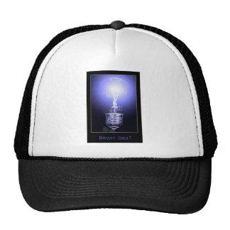 Bright Idea? Mesh Hats