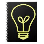 Bright Idea Notebooks