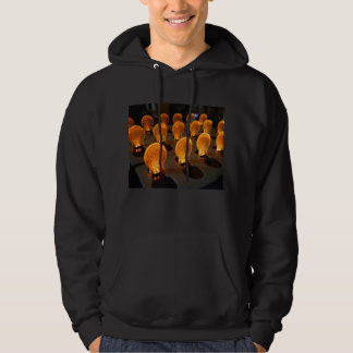 bright ideas by swolfy hoodie
