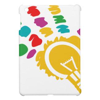 bright ideas iPad mini case