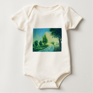 bright imagination baby bodysuit