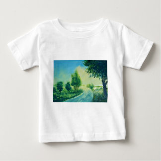 bright imagination baby T-Shirt