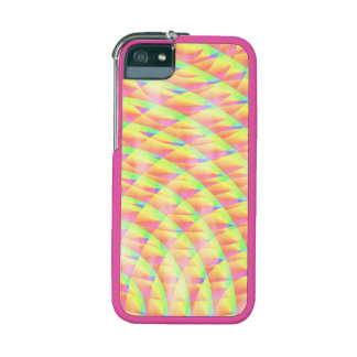 Bright Interference Case For iPhone 5/5S