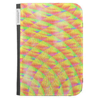 Bright Interference Case For Kindle
