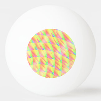 Bright Interference Ping-Pong Ball
