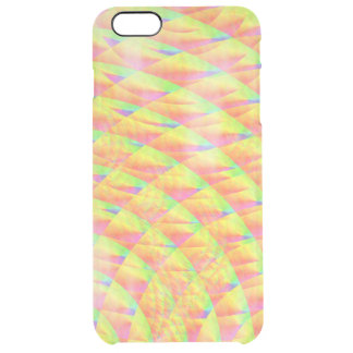 Bright Interference Uncommon Clearly™ Deflector iPhone 6 Plus Case