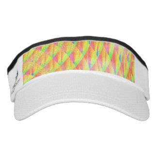 Bright Interference Visor