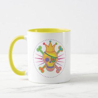 Bright King Cole Mug