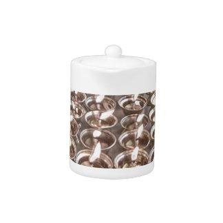Bright Lamps Teapot